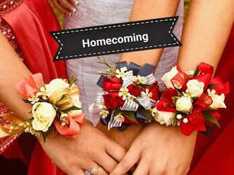 HomecomingPromCorsage from Yesterday's and Tomorrows in Warner Robins, GA