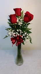 3 Rose Bud Vase from Yesterday's and Tomorrows in Warner Robins, GA