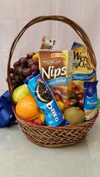 Fruit & Snack Basket from Yesterday's and Tomorrows in Warner Robins, GA